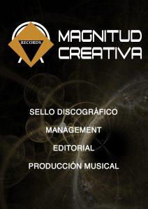 Magnitud Creativa Records
